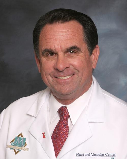 Warren D. Johnston, MD