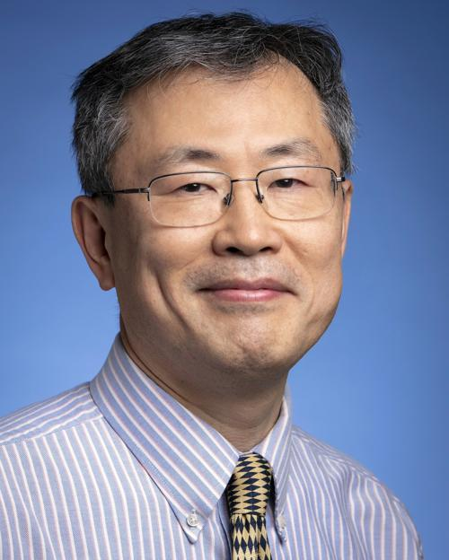 Kwanghee Kim, M.D., Ph.D.