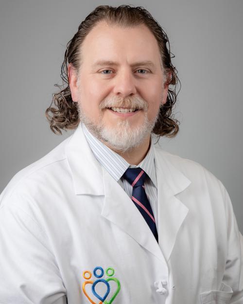 Eric B. Kirker, M.D.