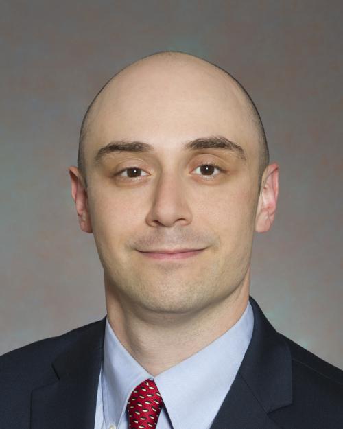 Thomas M. Klein, M.D.