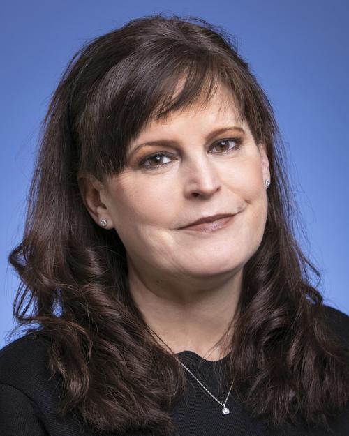 Cynthia L. McGinty, ANP