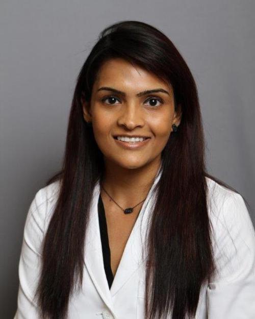 Suchismita Paul, MD