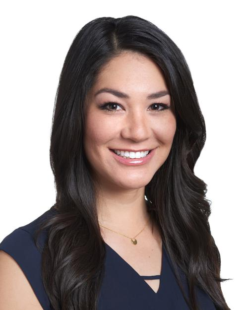 Lauren M. Ratiani, NP-BC