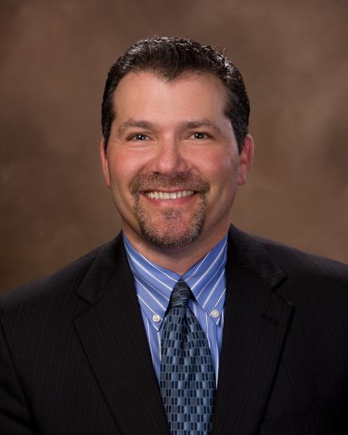 Kenneth L. Rexinger, MD
