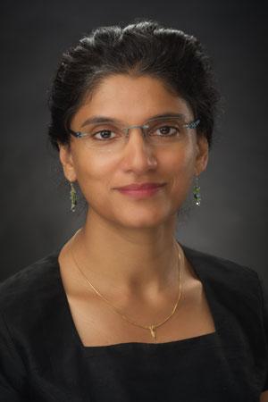 Photo of Deepa Abraham