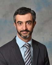 Luis F. R. Alberton, M.D., FACS