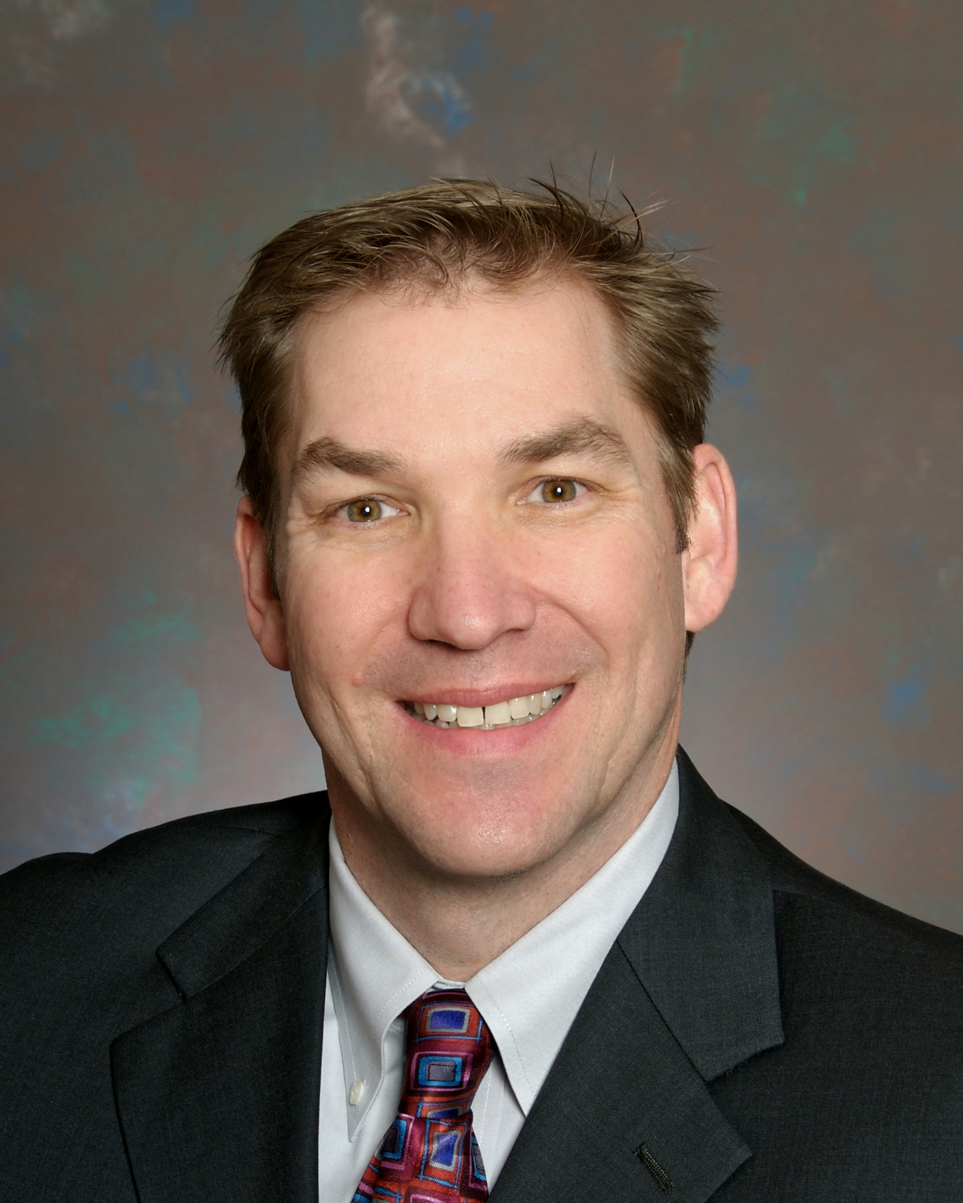Photo of Brian W Brunck