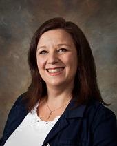 Photo of Kathy Burrell