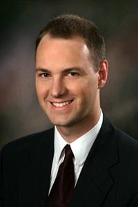 Photo of Douglas P. Caldwell