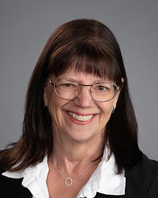 Photo of Karen Margaret Carlson
