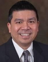 Photo of Alan D. Chan