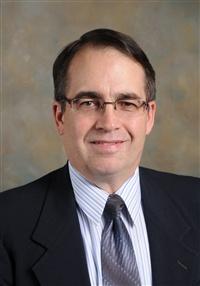 Photo of Jeffrey C. Christensen