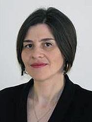 Photo of Mihaela Cosma