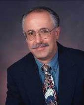 Photo of David Abraham Ellis
