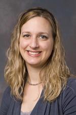 Photo of Jennifer Grace Engstrom