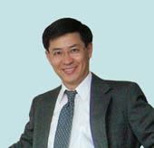 Photo of Mark S. Fan