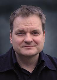 Photo of Kyle E Ferguson