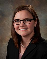 Lauren W. Fisher, M.D.