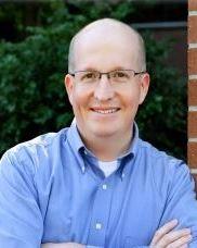 Photo of Daniel R. Fullmer