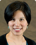 Photo of Claire Fung