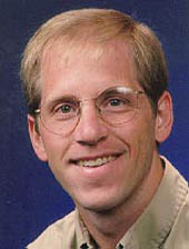 Photo of Jon B Gardner