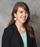 Photo of Jamie Marie George