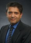 Photo of Anand A. Gersappe
