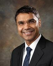 Gopal Ghimire, MD, Ph.D.