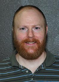 Photo of Adam Gullett
