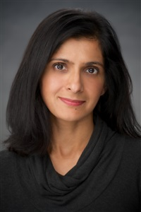 Photo of Paula S. Hallam
