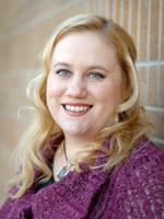Photo of Sara E Hellberg
