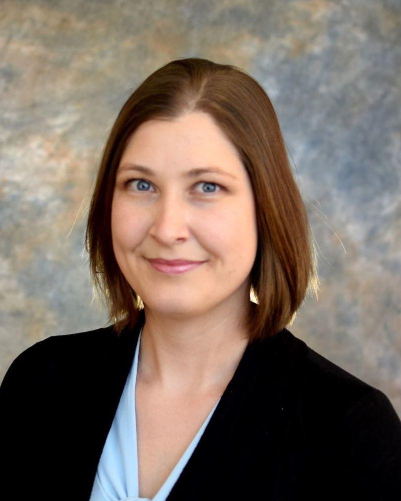 Photo of Kelli Ann Henricksen