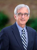 Photo of Peter S. Hesslein