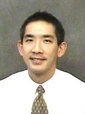 Photo of Kent Kang Hu