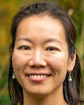 Photo of Maria C Huang