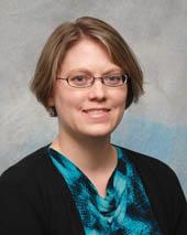 Photo of Elizabeth N Jacobson