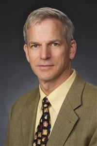 Photo of W. Tom T. Kushner