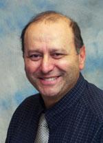 Photo of Albert Labib