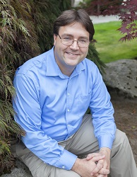 Photo of David C. Marlow