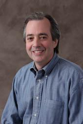 Photo of Michael McCue McCarthy