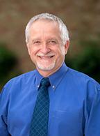 Photo of John P. McCloskey