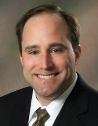 Photo of John D. McGowan