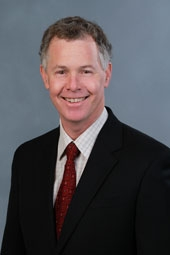 Photo of Kevin Farrell Montgomery