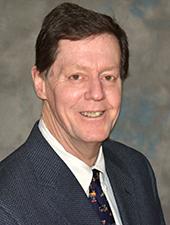 Photo of Jeffrey B. Moo