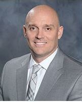 Photo of Brian D. Petersen