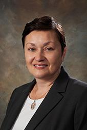 Photo of Larisa G Raastad