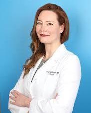Photo of Heather M. Richardson, M.D., F.A.C.S.