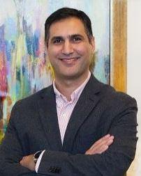 Photo of Mehdi Rohany