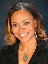 Photo of Monique Cherri Semien