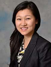 Photo of Jennie X. Shen